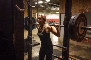 Why I Train: Lifting & carrying, neighbours & vets